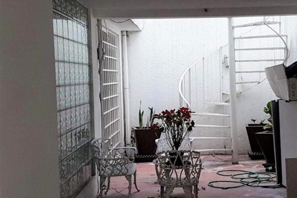 Foto de casa en renta en pilares 408, del valle centro, benito juárez, df / cdmx, 0 No. 15