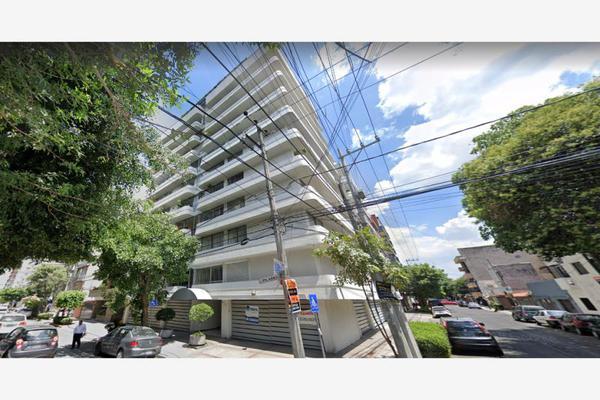 Foto de departamento en venta en pilares 427, del valle centro, benito juárez, df / cdmx, 12786987 No. 01