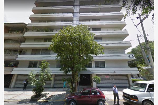 Foto de departamento en venta en pilares 427, del valle sur, benito juárez, df / cdmx, 10038595 No. 01