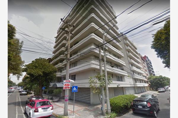 Foto de departamento en venta en pilares 427, del valle sur, benito juárez, df / cdmx, 10038595 No. 02