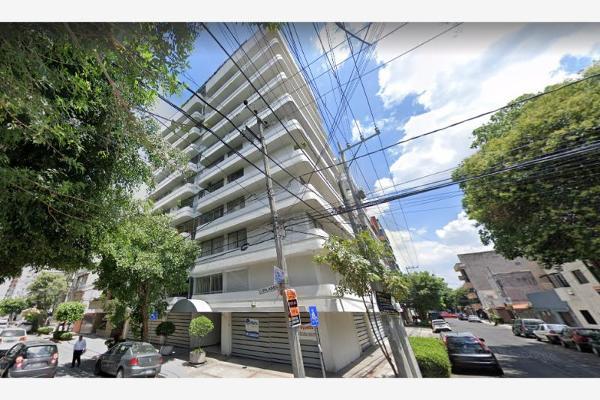 Foto de departamento en venta en pilares 427, del valle sur, benito juárez, df / cdmx, 12786987 No. 01