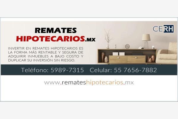 Foto de departamento en venta en pilares 427, del valle sur, benito juárez, df / cdmx, 7266429 No. 04
