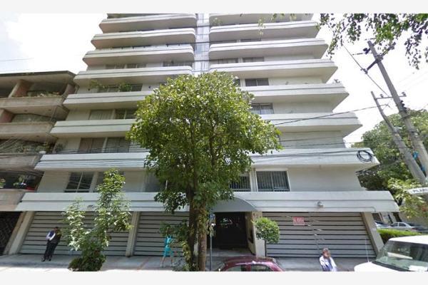 Foto de departamento en venta en pilares 427, del valle sur, benito juárez, df / cdmx, 7266429 No. 01