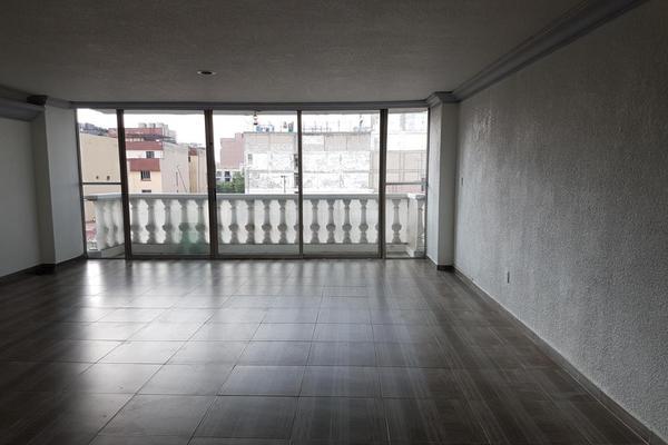 Foto de departamento en venta en pilares 503, del valle centro, benito juárez, df / cdmx, 8876495 No. 09