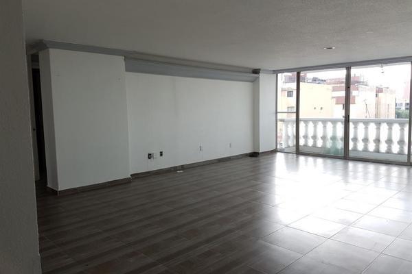 Foto de departamento en venta en pilares 503, del valle centro, benito juárez, df / cdmx, 8876495 No. 01