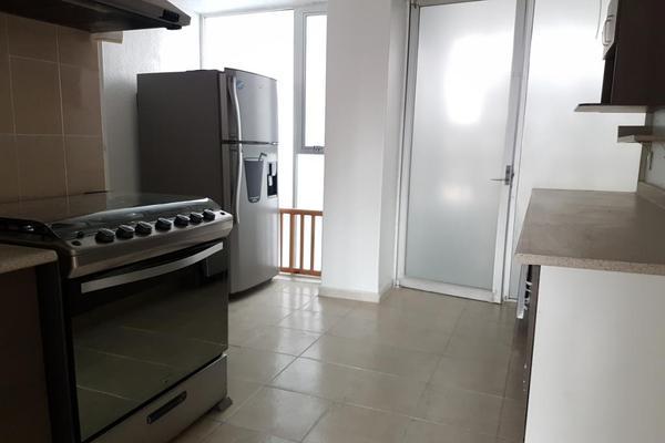 Foto de departamento en venta en pilares 503, del valle centro, benito juárez, df / cdmx, 8876495 No. 08