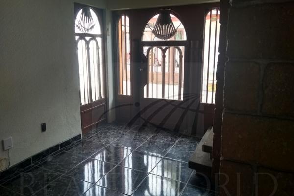 Foto de casa en renta en  , pilares, metepec, méxico, 12278390 No. 03