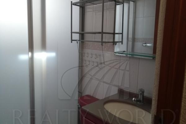 Foto de casa en renta en  , pilares, metepec, méxico, 12278390 No. 08