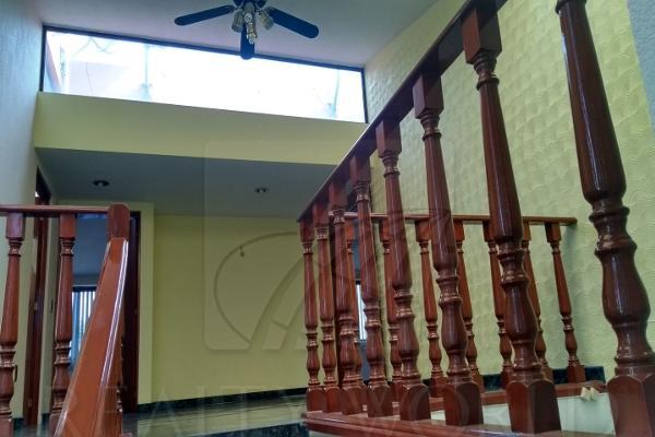 Foto de casa en renta en  , pilares, metepec, méxico, 12278390 No. 09