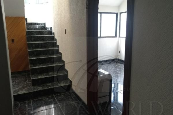 Foto de casa en renta en  , pilares, metepec, méxico, 12278390 No. 11