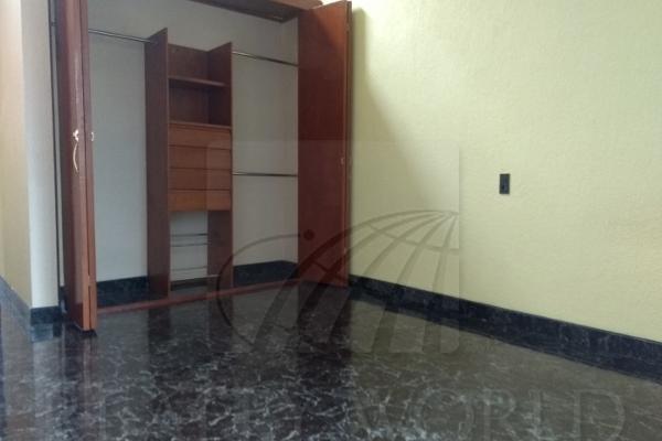 Foto de casa en renta en  , pilares, metepec, méxico, 12278390 No. 16