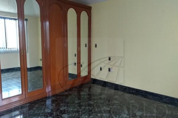 Foto de casa en renta en  , pilares, metepec, méxico, 12278390 No. 18
