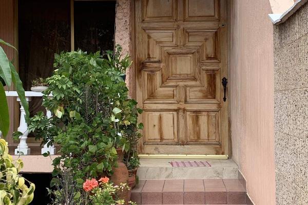 Foto de casa en venta en pilastra , residencial villa coapa, tlalpan, df / cdmx, 14029340 No. 03