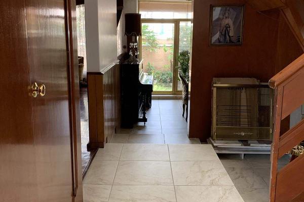 Foto de casa en venta en pilastra , residencial villa coapa, tlalpan, df / cdmx, 14029340 No. 04