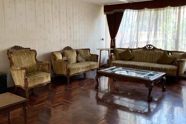 Foto de casa en venta en pilastra , residencial villa coapa, tlalpan, df / cdmx, 14029340 No. 05