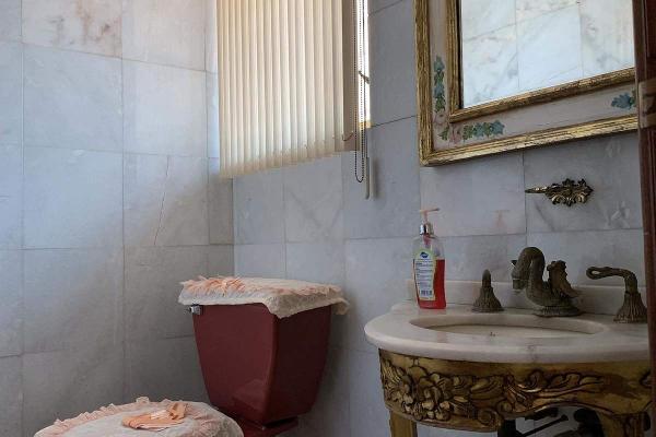 Foto de casa en venta en pilastra , residencial villa coapa, tlalpan, df / cdmx, 14029340 No. 06