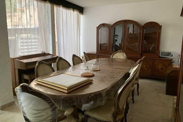 Foto de casa en venta en pilastra , residencial villa coapa, tlalpan, df / cdmx, 14029340 No. 07