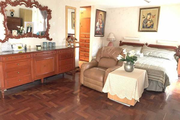 Foto de casa en venta en pilastra , residencial villa coapa, tlalpan, df / cdmx, 14029340 No. 10