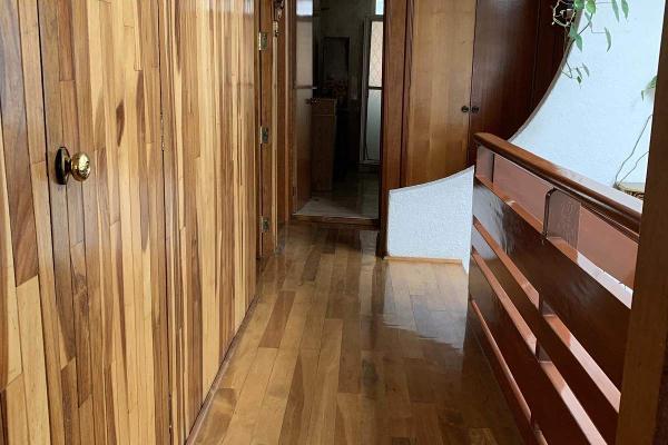 Foto de casa en venta en pilastra , residencial villa coapa, tlalpan, df / cdmx, 14029340 No. 12