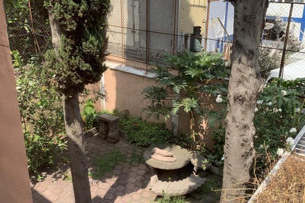 Foto de casa en venta en pilastra , residencial villa coapa, tlalpan, df / cdmx, 14029340 No. 14