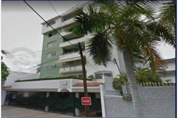 Foto de departamento en venta en piloto anton de alaminos 6, costa azul, acapulco de juárez, guerrero, 0 No. 02