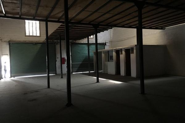 Foto de nave industrial en renta en piña , central de abastos, veracruz, veracruz de ignacio de la llave, 14035204 No. 06