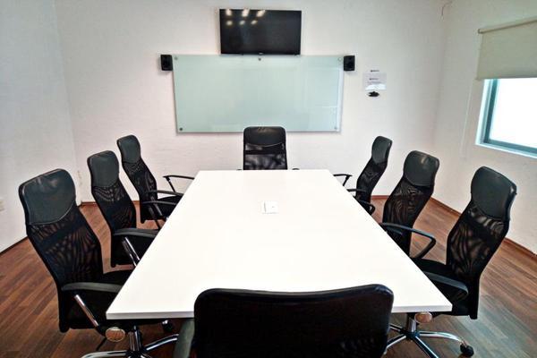 Foto de oficina en renta en pinal de amoles 328, loma dorada, querétaro, querétaro, 0 No. 04