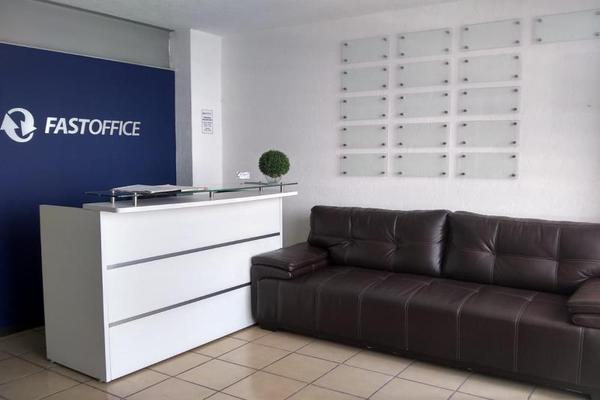 Foto de oficina en renta en pinal de amoles 328, loma dorada, querétaro, querétaro, 0 No. 05