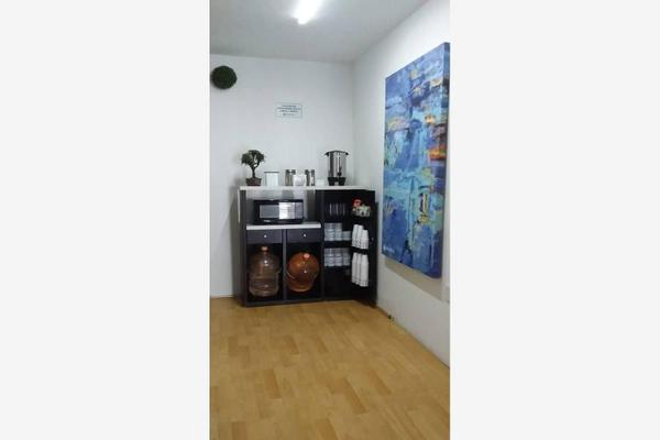 Foto de oficina en renta en pinal de amoles 328, loma dorada, querétaro, querétaro, 0 No. 06