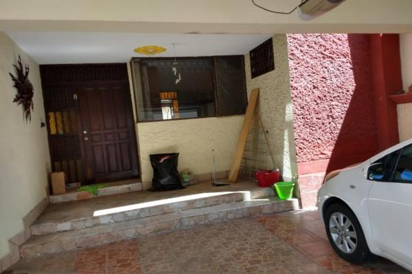 Foto de casa en renta en piñanona 100, jardines de durango, durango, durango, 9227430 No. 02