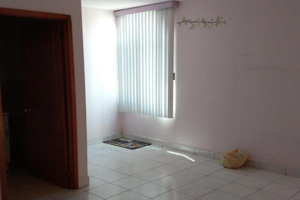 Foto de casa en renta en piñanona 100, jardines de durango, durango, durango, 9227430 No. 12