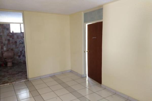 Foto de casa en renta en piñanona 100, jardines de durango, durango, durango, 9227430 No. 13