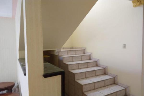 Foto de casa en renta en piñanona 100, jardines de durango, durango, durango, 9227430 No. 15