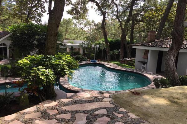 Foto de casa en venta en  , pinar de la venta, zapopan, jalisco, 10024301 No. 01