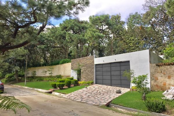 Foto de casa en venta en  , pinar de la venta, zapopan, jalisco, 10024301 No. 02