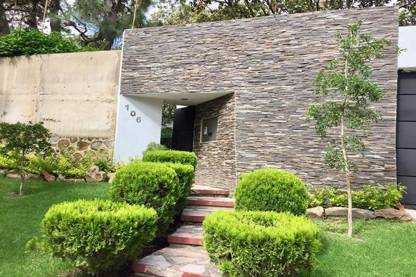 Foto de casa en venta en  , pinar de la venta, zapopan, jalisco, 10024301 No. 03