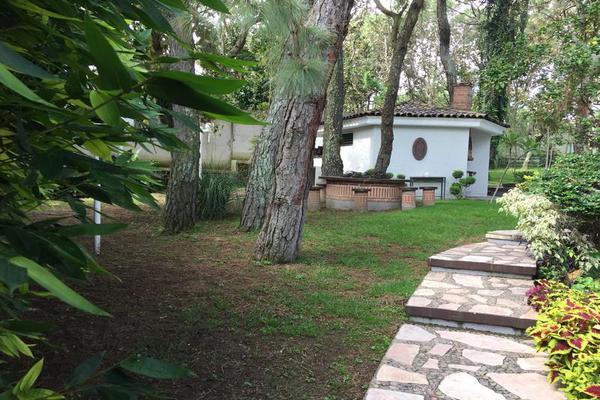 Foto de casa en venta en  , pinar de la venta, zapopan, jalisco, 10024301 No. 04