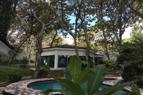 Foto de casa en venta en  , pinar de la venta, zapopan, jalisco, 10024301 No. 05
