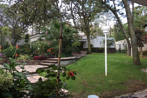 Foto de casa en venta en  , pinar de la venta, zapopan, jalisco, 10024301 No. 06