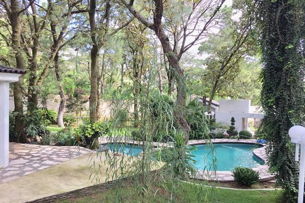 Foto de casa en venta en  , pinar de la venta, zapopan, jalisco, 10024301 No. 07