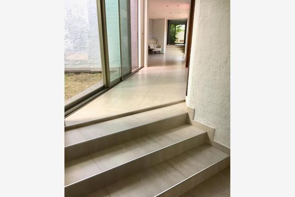 Foto de casa en venta en  , pinar de la venta, zapopan, jalisco, 10024301 No. 10