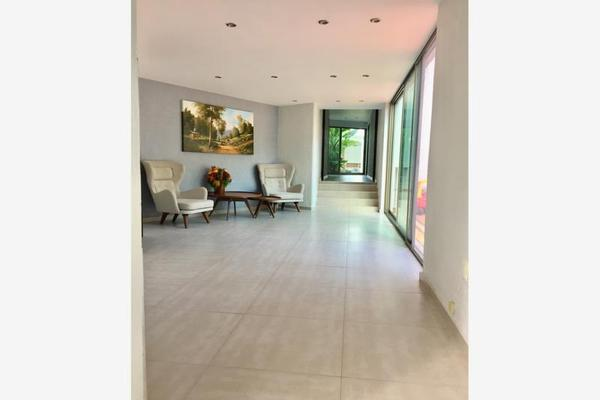 Foto de casa en venta en  , pinar de la venta, zapopan, jalisco, 10024301 No. 11