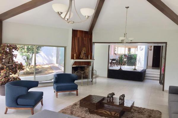 Foto de casa en venta en  , pinar de la venta, zapopan, jalisco, 10024301 No. 12
