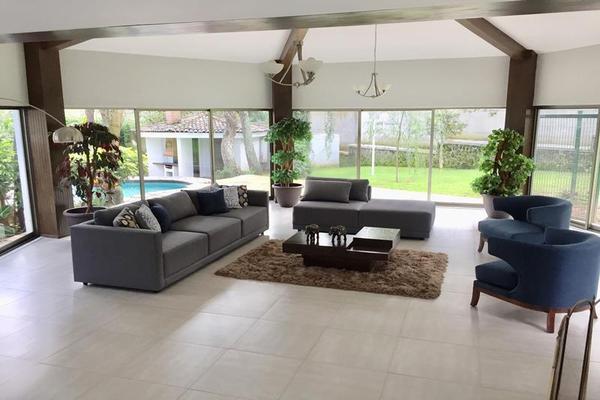 Foto de casa en venta en  , pinar de la venta, zapopan, jalisco, 10024301 No. 13