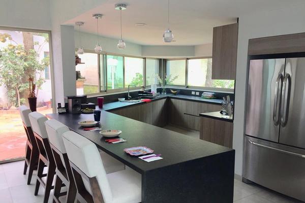Foto de casa en venta en  , pinar de la venta, zapopan, jalisco, 10024301 No. 16