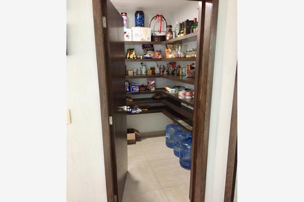 Foto de casa en venta en  , pinar de la venta, zapopan, jalisco, 10024301 No. 17