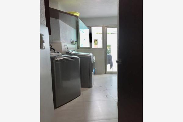 Foto de casa en venta en  , pinar de la venta, zapopan, jalisco, 10024301 No. 18