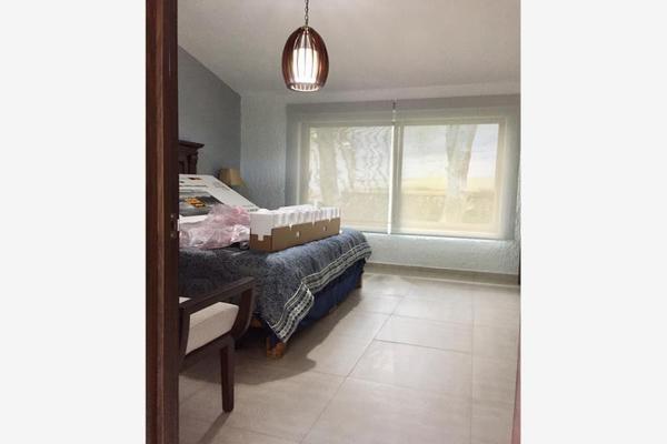 Foto de casa en venta en  , pinar de la venta, zapopan, jalisco, 10024301 No. 19