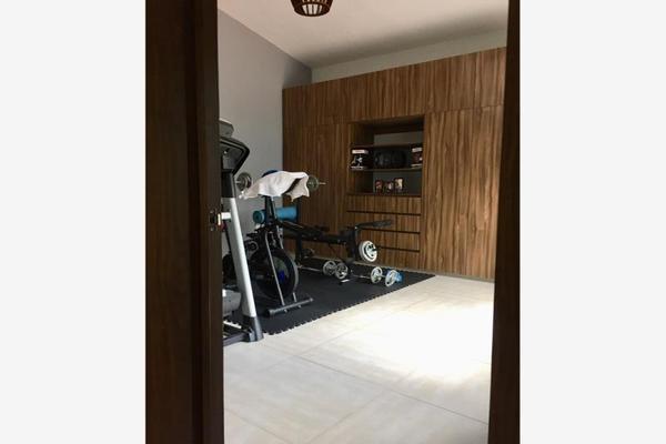 Foto de casa en venta en  , pinar de la venta, zapopan, jalisco, 10024301 No. 20