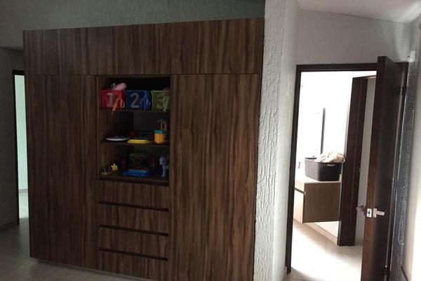 Foto de casa en venta en  , pinar de la venta, zapopan, jalisco, 10024301 No. 23